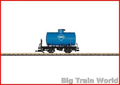 LGB 94580 Toy Train Aral Tank Car | Big Train World