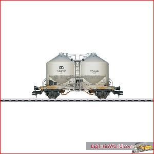Marklin 58615 - Powdered Freight Silo Container Car DB - new 2016