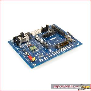 Massoth 8176001 - DECODER SERVICEBOARD