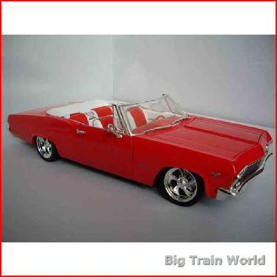 Metal Collection 11044 - Chevrolet Impala, 1:18