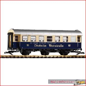 Piko 37609 - DB IV Umbau Car Deutsche Weinstrasse - New 2016