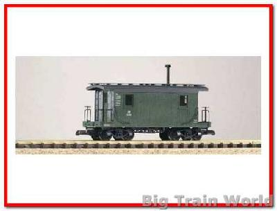 Piko 37801 - G-Packwagen DB III
