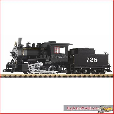 Piko 38204 - G-Dampflokomotive mit Tender 0-6-0 SF - New 2015