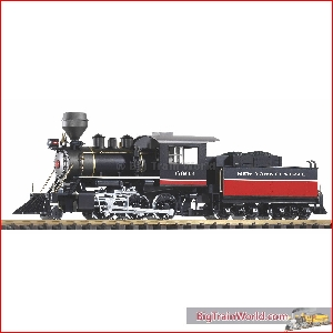 Piko 38229 - G-US-Dampflokomotive Mogul NYC, Sound&Dampf - New 2020