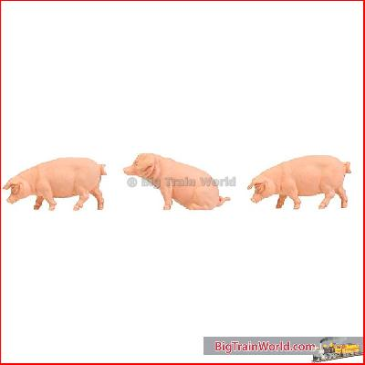 Pola 331895 3 Pigs | Big Train World