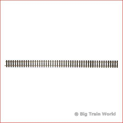 Train Line45 1011511 - gerades Gleis 1500mm, straight track 5', incl. railclamps