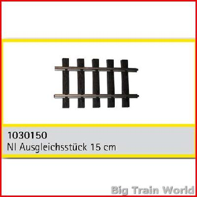 Train Line45 1030075 - gerades Gleis 750mm, straight track ~75mm