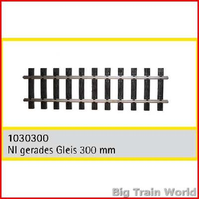 Train Line45  1030300 - Nickel plated, ~ 1 ft.