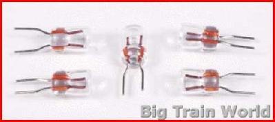 Massoth 8311310 Plug-In Light Bulb 24V | Big Train World