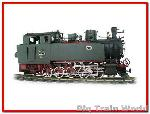 Accucraft 87-013 - Saxonian IIIK - Live steam