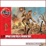 Airfix 01727 - WW.1 BRITISH INF. S1 1:72