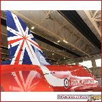 Airfix 02005B - RED ARROWS HAWK (3/15) *