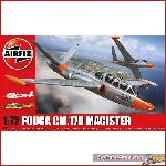 Airfix 03050 - FOUGA MAGISTER