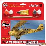 Airfix 55115 - DE HAVILL.D.H.82A TIGER MOTH