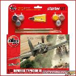 Airfix 55208 - GIFT SET MED.HAWKER TYPH.