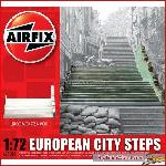Airfix 75017 - EUROPEAN CITY STEPS