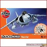 Airfix J6009 - HARRIER QUICK BUILD