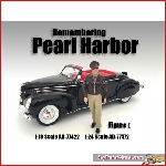 American Diorama 77472 - 1/24 *remembering pearl harbor* figure i