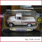 Anson 10110 - Chevrolet pick-up 1958, 1:25