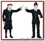 Bachmann 22-144 - POLICE AND SECURITY STAFF G