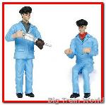 Bachmann 22-160 - LOCOMOTIVE STAFF G