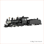 Bachmann 28902 - PAINTED WOOD CAB *