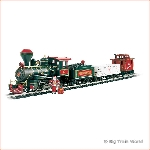 Bachmann 90037 - NIGHT BEFORE CHRISAS G