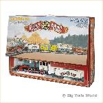 Bachmann 90083 - RINGLING BROS. AND BARN.& BAIL. *