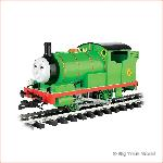 Bachmann 91402 - PERCY MOVING EYES G *