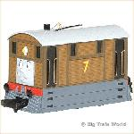 Bachmann 91405 - Toby the Tram Engine