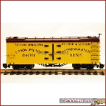 Bachmann 93201 - UNION PASIF TIFFANY G