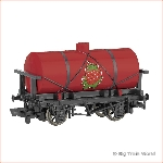 Bachmann 98011 - Raspberry Tank Car