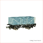 Bachmann 98012 - Open Wagon - Blue