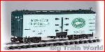 Bachmann 98692 - Billboard Reefer Dogfish Head Craft Brewery