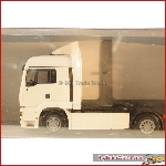 Emek 82000 - MAN TG-A Truck no trailer 1:25