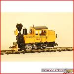 ETS Trains 175 - Stoomlok Beth