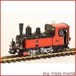 LGB 20790 Used - Steamloco 030T Corpet- Louvet, used with box