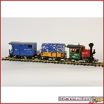 "LGB 90775 - ""Magic train"" starter set"
