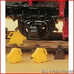 LGB 10250 Wheel Blocks, 12 Pieces | Big Train World