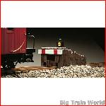LGB 10310 Lighted Track Bumper | Big Train World