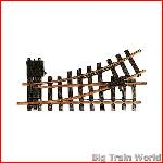 LGB 12100 manual Left-Hand Switch R1 30 | Big Train World</P>