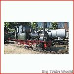 LGB 20181 Steamlocomotive Franzburg DEV Ep. VI | Big Train World
