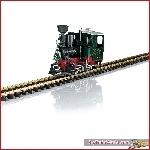 LGB 20215 - Stainz Christmas Locomotive - New 2018