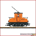 LGB 20301 - Electric Locomotive - New 2019