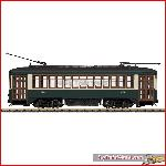 LGB 20382 Philadelphia Streetcar | Big Train World