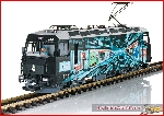 LGB 21429 - Blick Class Ge 4/4 III Electric Locomotive - New 2019