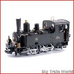LGB 21791 - Steam loco Couopet-Louvet