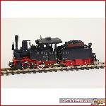 LGB 22155 DR- Steam Locomotive 99 2816 | Big Train World