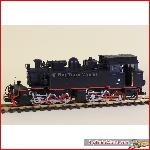 LGB  22852 - DR Steamloco Mallet with Sound - used