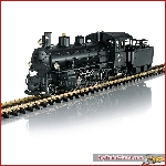 LGB 23530 - Class G 4/5 Steam Locomotive - New 2018